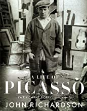 a life of picasso john richardson