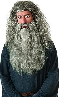 Gandalf Adult Beard Kit