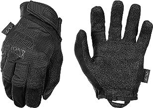 Mechanix Specialty Vent Covert Black Gloves, X-Large