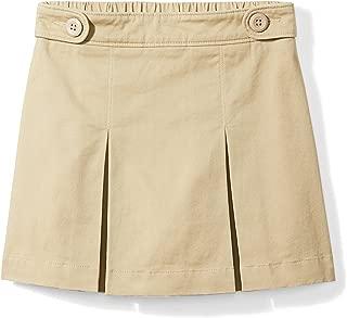 Girls' Uniform Skort