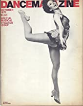 Dance Magazine (October 1971)