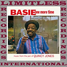 Basie One More Time (Remastered Version)