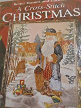 Best better homes and gardens a cross stitch christmas Reviews