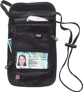 Best passport holder lanyard Reviews