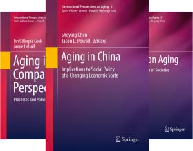 International Perspectives on Aging (29 Book Series)