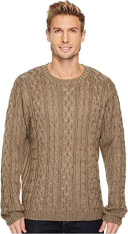 Mountain Khakis - Prospector Sweater