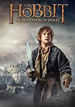 the hobbit the desolation of smaug extended version