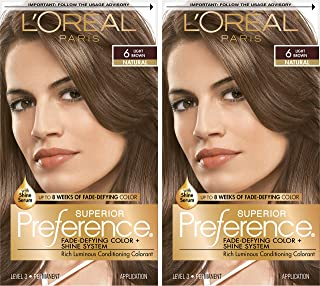 Best loreal excellence highlights for dark hair Reviews