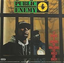 Best public enemy vinyl Reviews
