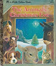 The Animals' Christmas Eve: 456-41