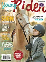 Young Rider Magazine July August 2019