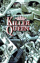 killer queen comic