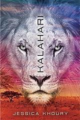 Kalahari Kindle Edition