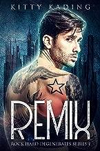 REMIX: Miami (Rock Hard Degenerates Series Book 1)
