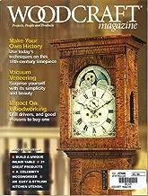 clocks magazine back issues