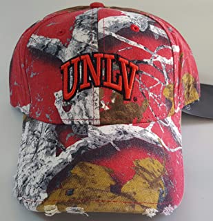 unlv rebels snapback mitchell and ness