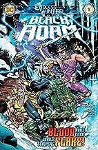 Black Adam: Endless Winter Special (2020-) #1 (Justice League: Endless Winter (2020-))