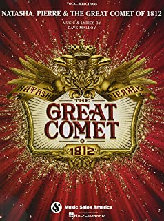 Natasha, Pierre & The Great Comet of 1812: Vocal Selections