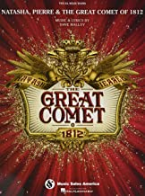 great comet vocal selections