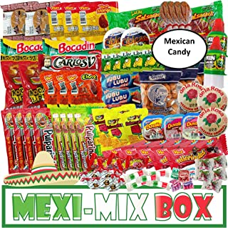 mexican care package