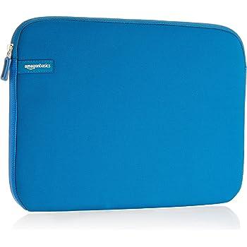 AmazonBasics 13.3-inch Laptop Sleeve (Blue)