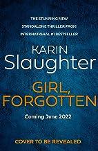 Girl, Forgotten (English Edition)