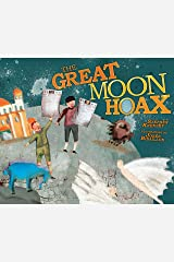 The Great Moon Hoax Kindle Edition