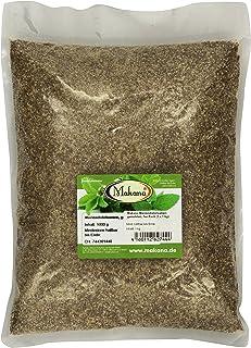 Makana - Semillas de Cardo Mariano molidas (1000 g, 1 kg)
