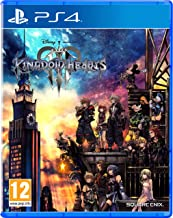 Kingdom Hearts 3 Video Game (PS4)