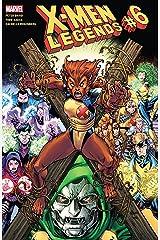 X-Men Legends #6 Kindle Edition