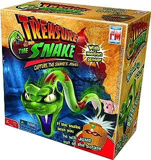 Fotorama Treasure of The Snake Game