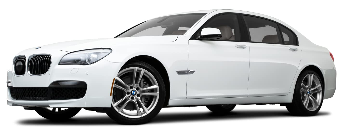 2011 Bmw 740li Reviews Images And Specs Vehicles Road Tests Product Image