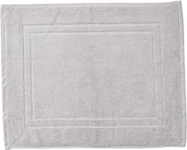 Canopy Essential BM-3216 Terry Bathmat, 45x60cm, Grey (Pack of 3)