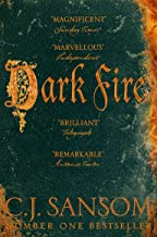 Dark Fire (The Shardlake Series) (English Edition)