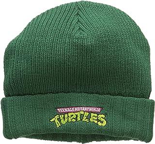 Teenage Mutant Ninja Turtles: Retro Logo (Berretto)