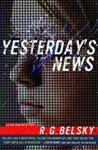 Best yesterday's news book Reviews