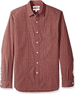 tommy hilfiger new york fit check shirt