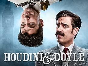 Best houdini season 1 episode 1 Reviews