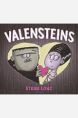 Valensteins Kindle Edition