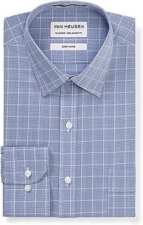 Van Heusen Men's Classic Relaxed Fit Shirt
