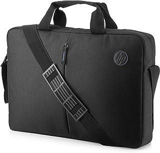 HP T9B50AA çanta dizüstü bilgisayar için 39,62cm (15,6inç) Siyah