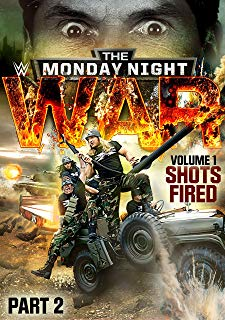 WWE: Monday Night War: Volume 1 - Shots Fired part 2 2015