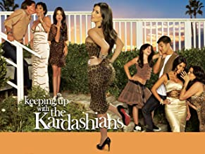 Keeping Up With the Kardashians Season 1
