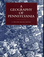 A Geography of Pennsylvania