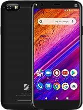 Điện thoại di động Android – BLU Studio Mini -5.5HD Smartphone, 32GB+2GB Ram -International Unlocked -Black