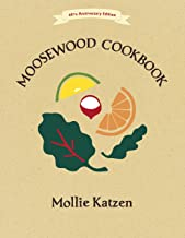 The Moosewood Cookbook: 40th Anniversary Edition PDF