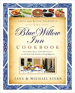 The Blue Willow Inn Cookbook