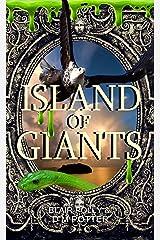 Island of Giants (You Say Which Way) Kindle Edition