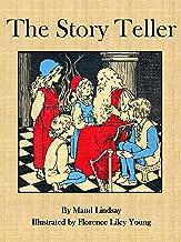 The Story Teller (Illustrated)