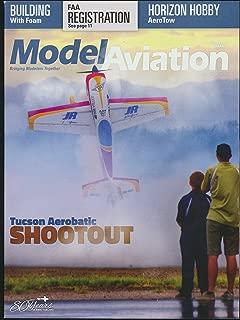 Model Aviation : Articles-Tucson Aerobatic Shootout; Building with Foam; Great Planes F-1 Rocket EVo GP; Maxford USA Curtis Pusher ARF; Tower Hobbies Piper J-3 40 Cub ARF